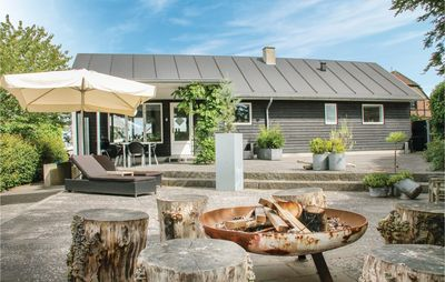 Photo for 4BR House Vacation Rental in Børkop