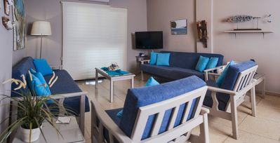 Photo for 2BR Apartment Vacation Rental in Ayia Napa, Ammochostos