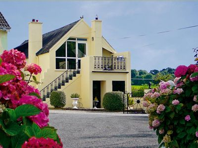 Photo for Cottage, recently completely refurbished, in quiet location beside and enjoying views of Lough…
