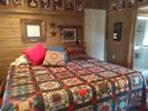 1BR Studio Vacation Rental in Keystone, South Dakota