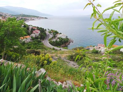 Photo for Holiday house with sea view