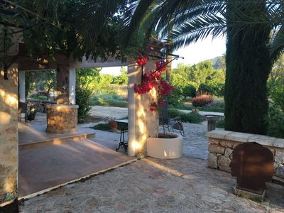 Photo for Beautiful Finca by Felanitx, Mallorca