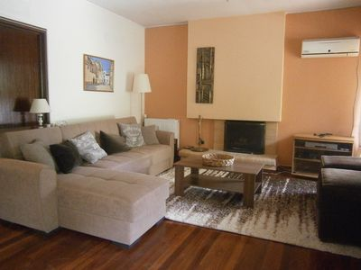 Photo for FURNISHED APARTMENT IN FILOTHEI