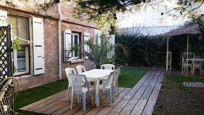 Photo for 3 Rooms 7 sleeps GRAU D'AGDE