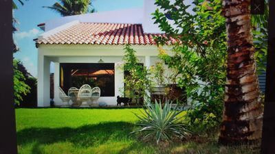 Photo for Ocean View House In Gated Community Costambar