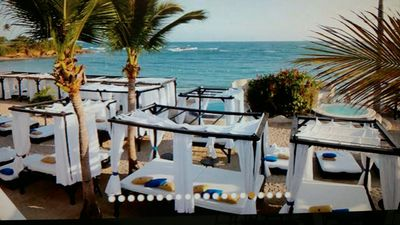 Photo for Residence Suites/ Cofresi Palm Beach & Spa Resort Puerto Plata