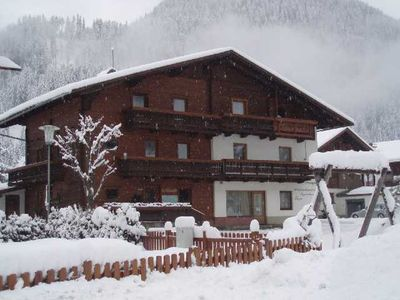 Photo for 2BR Apartment Vacation Rental in Lienz
