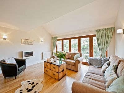 Photo for 4 bedroom accommodation in Hay-on-Wye, Powys