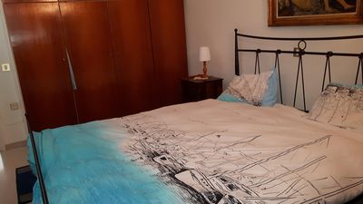 Photo for Furnished appartment in historic centre of Athens