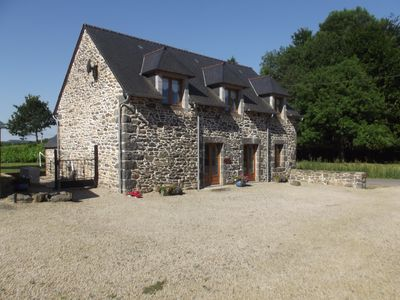 Photo for Attractive Well Equipped Detached  Idyllic Country Property