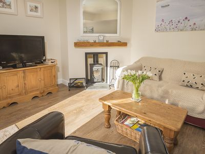 Photo for 1 Top View Cottages, SALCOMBE