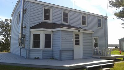 Photo for 100+ Year Old Family Home w/ Wifi in Sambro Near Crystal Crescent Beach