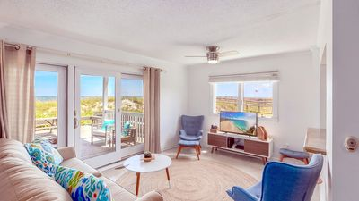 Photo for STEPS TO THE BEACH - ONE WEEK LEFT IN JUNE - JUNE 15-22 SPECIAL $1,470!!!!