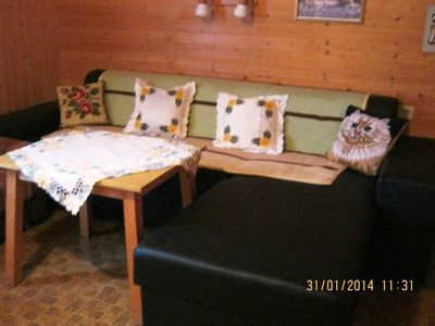 Photo for 1Ferienw. Garden view for 3-4 persons - STOFFENHOF