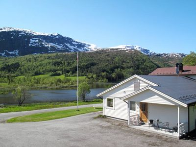 Photo for Vacation home Haukedalen  in Haukedalen, Western Norway - 4 persons, 2 bedrooms