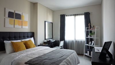 Photo for #35DG Thamrin Residence 2BR Apartment Fully Furnished