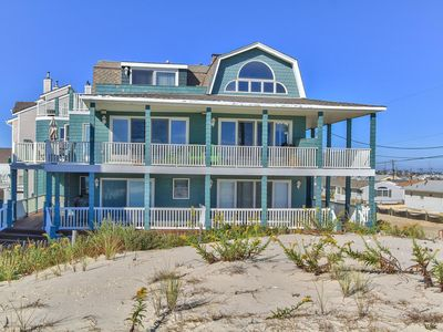 Photo for Beach Front - the Ocean at Your Doorstep!