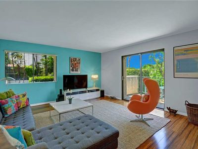 Photo for Nicely remodeled upper level condo in Camino Del Sol