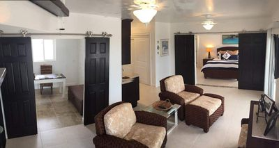 Newly remodeled with all brand new furniture!