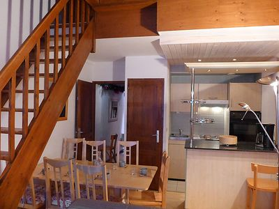 Photo for 3 bedroom Apartment, sleeps 7 in Val Thorens with WiFi