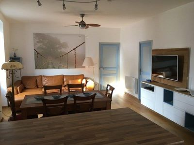 Photo for Apartment Le Croisic, 2 bedrooms, 4 persons