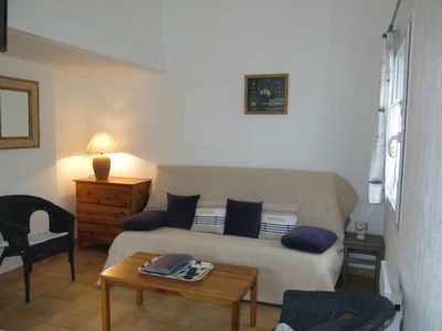 Photo for Vacation home Venelle de la Touche T3 (IDR121) in Ile de Re - 4 persons, 2 bedrooms