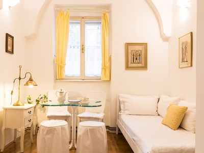 Photo for Bright and Charming apt. in the heart of Old Town