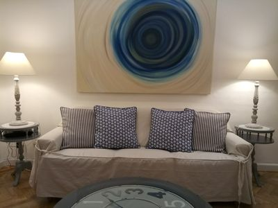 Photo for Ideal apartment for 8 people in central Madrid