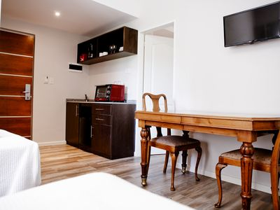 Photo for Apartment 349 With Hotel Services