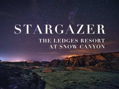 Photo for Stargazer at The Ledges Golf Club *Resort Amenities Included!