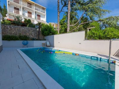 Photo for Apartment Crikvenica for 4 - 6 people with 2 bedrooms - Apartment