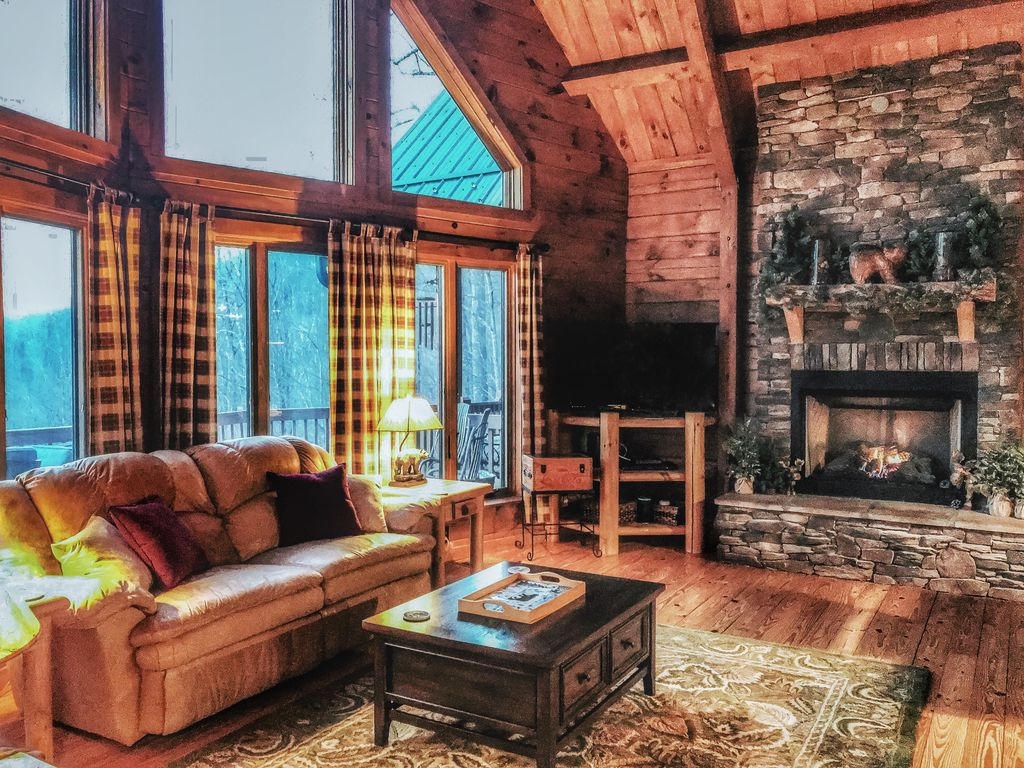 vrbo awesome gatlinburgpigeon cabin pertaining of mountain to photo grandfather cabins good forge bedroom x att rental near rentals smoky