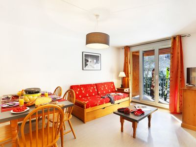 Photo for Great Location! Cozy + Bright Mountain Apartment