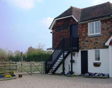 Photo for The Stable Cottage is situated in an Idyllic Rural Location near Woodchurch.