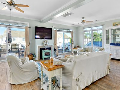 Photo for Make Memories that will last a lifetime in this Ocean City Retreat!!