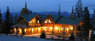 Photo for Valley View Chalet - CLEANING FEE INCL