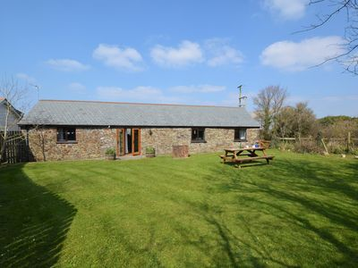 Photo for 2 bedroom Barn in Bude - CORYB
