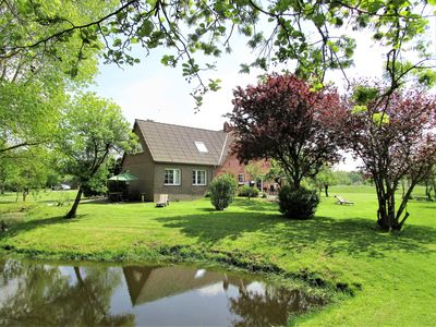 Photo for Holiday home for 5 guests with 65m² in Stadland (73232)