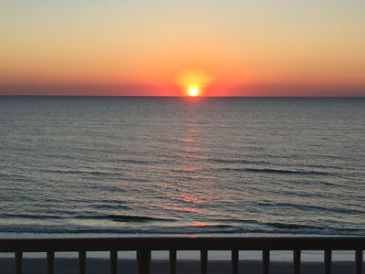 Photo for Amazing Direct Gulf Front Condo Corner Unit 2BR/2BA Sleeps 6.