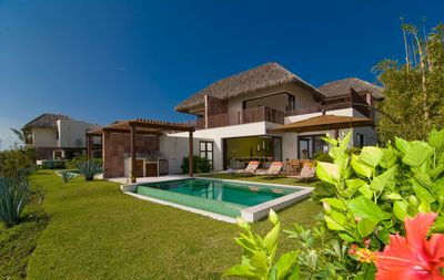Photo for Villa Jade - luxury 3 bedrooms serviced villa - Travel Keys