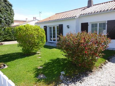 Photo for 3 bedroom house located near forest