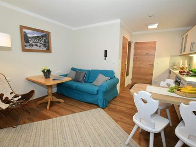 Photo for 2-room apartment no. 6 - Alp Chalet - Apartments
