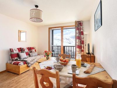 Photo for Residence Odalys Les Balcons du Soleil *** - 2 Rooms 4 People