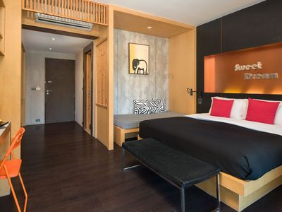 Photo for DELUXE JACUZZI SUITE 3