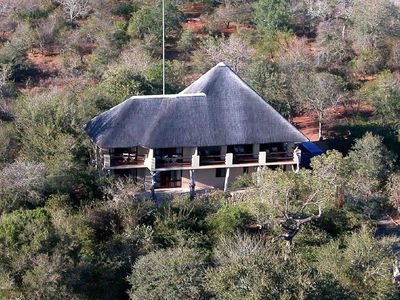 Photo for The Best of Africa Distilled Into One Lodge - Bushwise Safaris