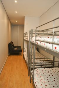 Photo for Apartments for 6 people in Santa Catarina