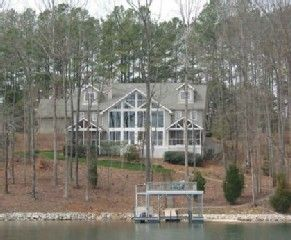 Photo for Stunning Lakefront Lodge, Custom Designed and Built with Upscale Features