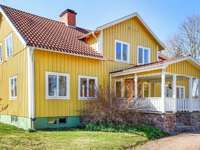 Photo for 13 person holiday home in TRANÅS