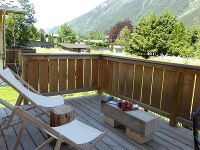Photo for Chalet Café near the outskirts of the city center 5 bedrooms 3 SDS / SDB