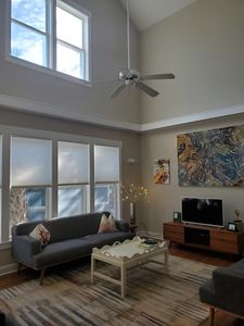 Photo for 5 Star Magical Maritime Forest Home - Reviews Say It All (3 BR/3BA)